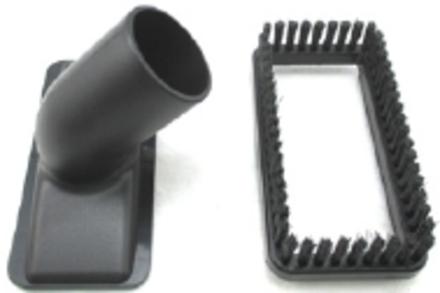Kartáčový nástavec k vysavači Taurus 091137000 Kartáčový nástavec Dynamic ECO Turbo