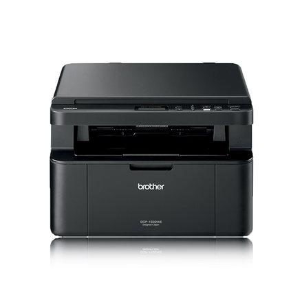 Multifunkční laserová tiskárna Brother DCP-1622WE A4, 20str./ min, 2400 x 600, 32 MB, WF, USB - černý