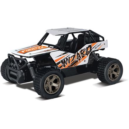 RC model auta Buddy Toys BRC 20.425 RC Wizard