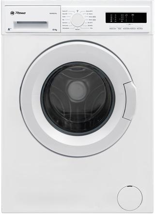 Pračka s předním plněním Romo RWF6010L