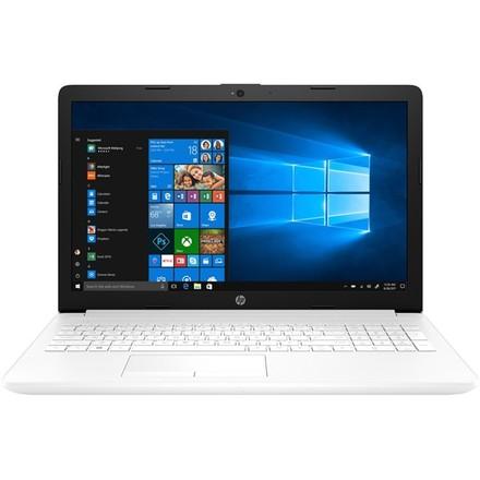 """Notebook 15,6"""" HP 15-db0039nc A9-9425, 8GB, 1TB, 15.6"""", HD, DVD±R/ RW, AMD R5, BT, CAM, W10 Home - bílý (4TZ71EA)"""