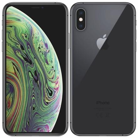 Mobilní telefon iPhone XS 64GB Space Grey