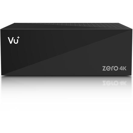 Satelitní přijímač VU+ ZERO 4K DVB-C/T2 1xSingle Tuner