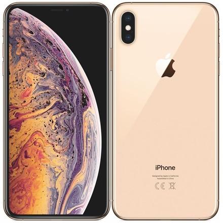 Mobilní telefon Apple iPhone XS Max 64GB Gold