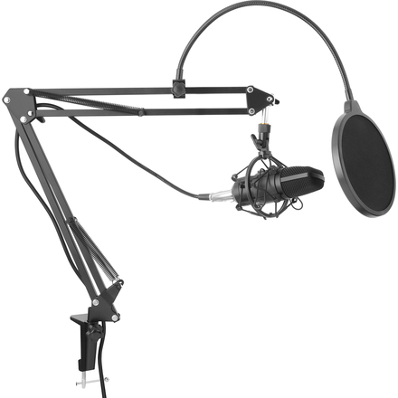 Mikrofon Yenkee YMC 1030 STREAMER