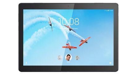 Dotykový tablet Lenovo TAB M10 10.1''FHD/3GB/32GB/LTE/AN 8 černý (ZA490035CZ)