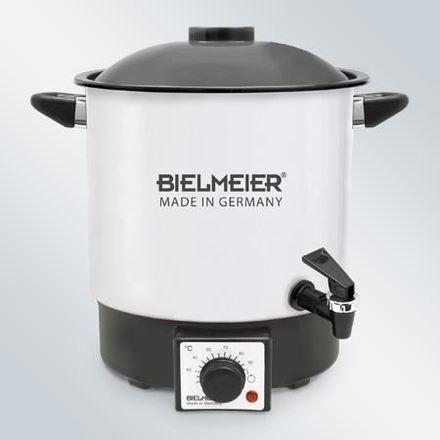 Zavařovací hrnec Bielmeier BHG 980.1