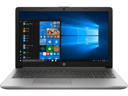 "Notebook 15,6"" HP 250 G7 15.6 FHD i3-7020U/8G/256G/BT/DVD/W10P slvr (6BP50EA#BCM)"