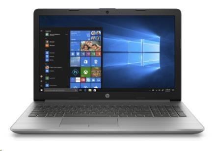 "Notebook 15,6"" HP 250 G7 15.6 i5-8265U/8GB/256GB/BT/DVD/W10H slvr (6BP25EA#BCM)"