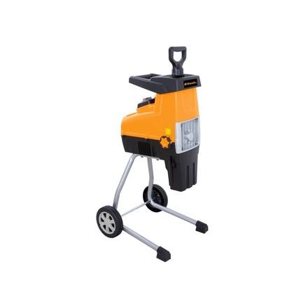 Elektrický zahradní drtič Riwall PRO RES 2844