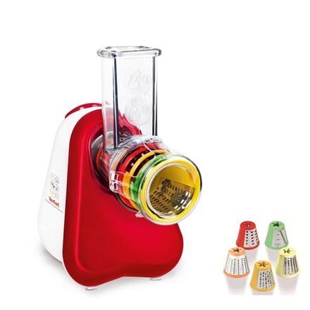 Kuchyňský strouhač Tefal MB756G31 FreshExpress+