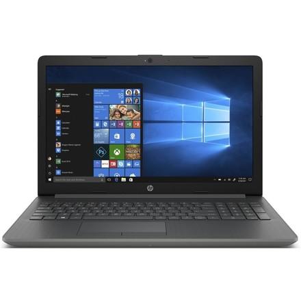 "Notebook 15,6"" HP 15-db1602nc R3-3200U, 8GB, 256GB, 15.6"", Full HD, DVD±R/ RW, AMD Radeon 530, 2GB, BT, CAM, W10 Home - šedý (8NE80EA)"