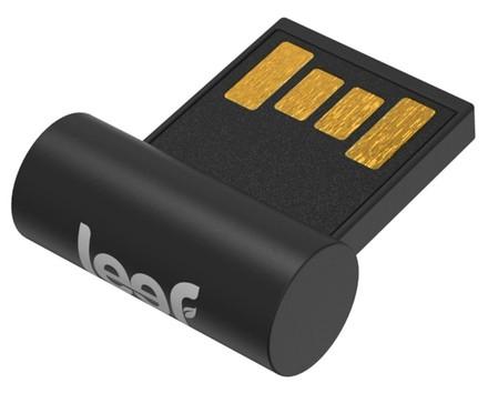USB Flash disk Leef USB 64GB Surge 2.0 black