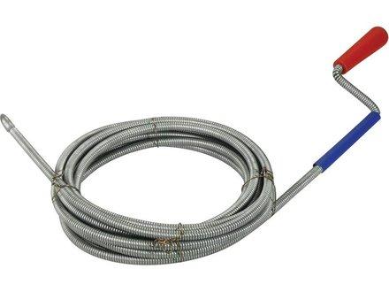 Pero na čištění odpadů Extol Premium (8859014) pero protahovací na čištění odpadů, 5m x O 6mm
