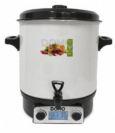 Zavařovací hrnec Domo DO 42324PC