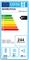 Kombinovaná chladnička Whirlpool BSNF 8452 OX (2)