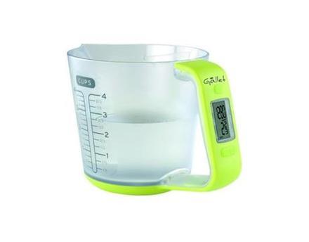 Kuchyňská váha Gallet BAC 121