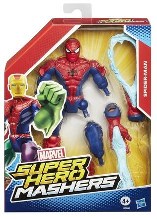 Figurka Avengers Hasbro Avengers Hero Mashers figurky 15 cm (A6825EU4HAS)