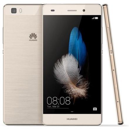 Mobilní telefon Huawei P8 Lite Dual Sim - Gold