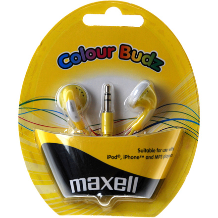 Sluchátka do uší Maxell 303363