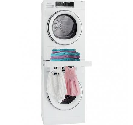 Mezikus pro pračku a sušičku Whirlpool SKS 200