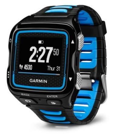 Chytré hodinky Garmin Forerunner 920 XT Black/Blue