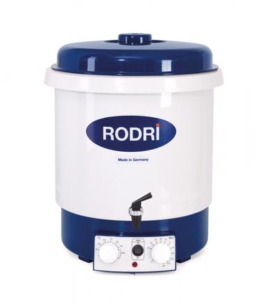 Zavařovací a výčepní automat Rodri RPE35