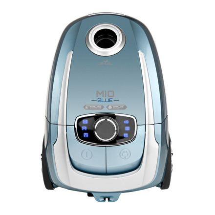Podlahový sáčkový vysavač ETA 0502 90000 Mio Blue