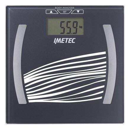 Osobní váha Imetec 5123