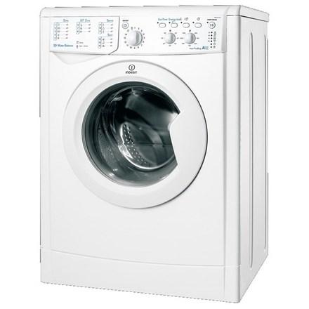 Pračka s předním plněním Indesit IWSC 61253 C ECO