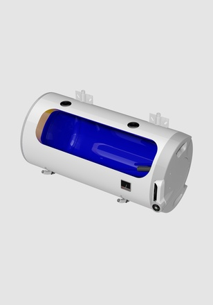 Kombinovaný ohřívač vody DZD Dražice OKCV 160 pravé provedení