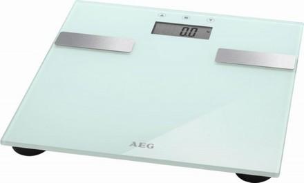 Osobní váha AEG PW 5644 WH