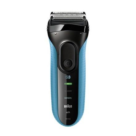 Pánský holící strojek Braun Series 3 3010s Wet&Dry