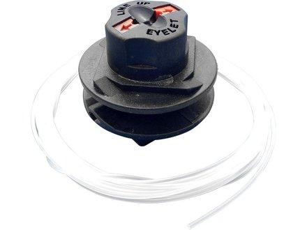 Struna s cívkou Extol Premium (8895405A) struna s cívkou