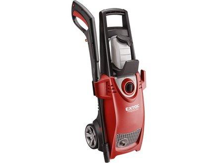 Vysokotlaký čistič Extol Premium HPC 1800