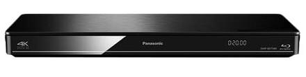 Blu-Ray přehrávač Panasonic DMP BDT380EG