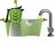 Kyblík Minky Smart bucket (MB10090100) (4)