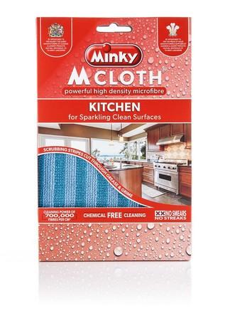 Mikroutěrka Minky M cloth Kitchen (TT78703100)