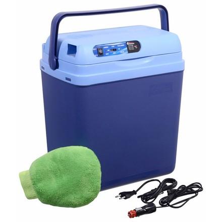 Autochladnička Compass Autochladnička Chladící box 25L 220/12V LED