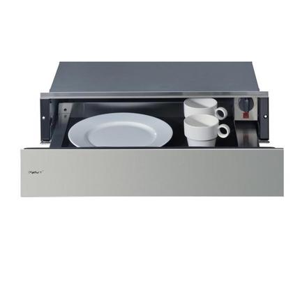 Ohřevná zásuvka Whirlpool WD 142 IXL