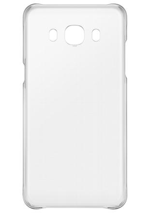 Kryt na mobil Samsung EF AJ510CTE Slim Cover Galaxy J5, Clear