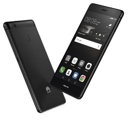 Mobilní telefon Huawei P9 Lite Dual Sim - Black