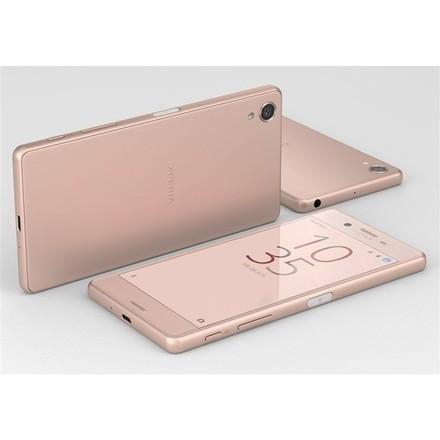 Mobilní telefon Sony Xperia X F5121 Rose Gold