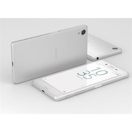 Mobilní telefon Sony Xperia X F5121 White