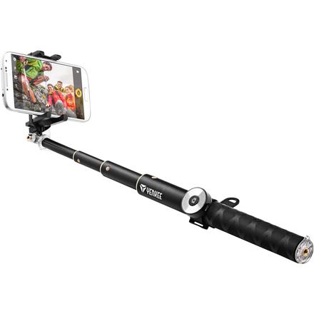 Selfie tyč Yenkee YSM 100SF BT Mondo