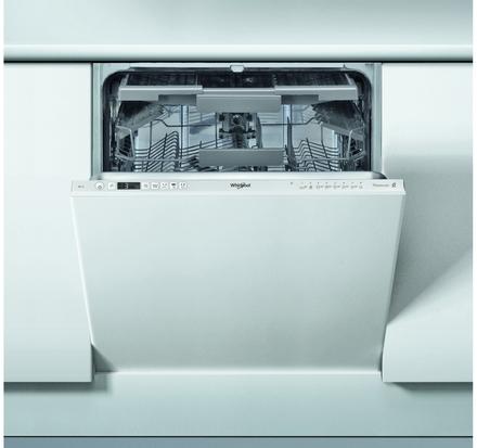 Vestavná myčka nádobí Whirlpool WIC 3C23 PEF