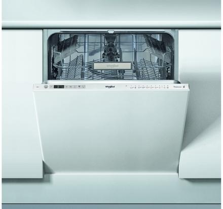Vestavná myčka nádobí Whirlpool WIO 3T321 P