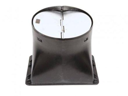 Zpětná klapka Faber AKF 003 zpětná klapka 150 mm