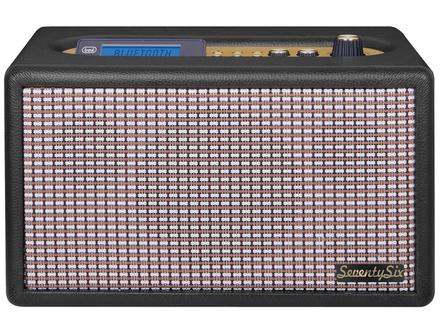 Stolní radio Trevi DS 1976V/BK