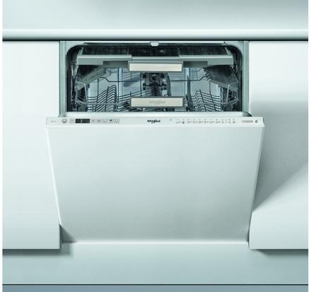 Vestavná myčka nádobí Whirlpool WIO 3T133 DEL